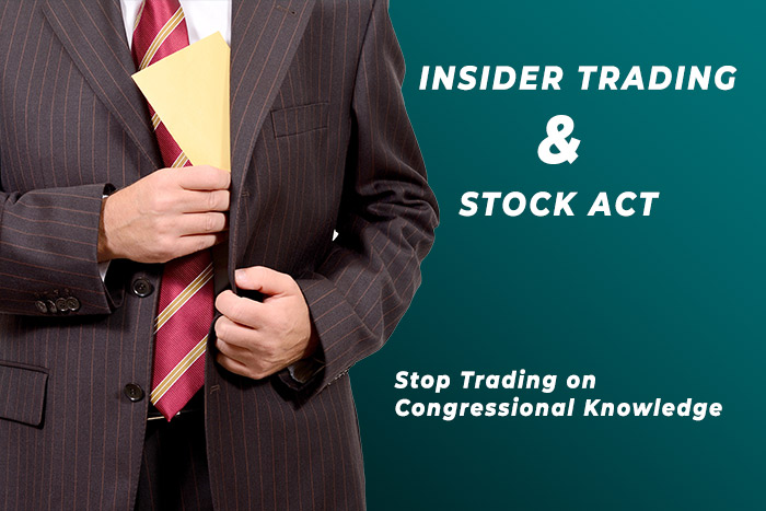 Insider Trading and Stock Act  Stop Trading on Congressional Knowledge